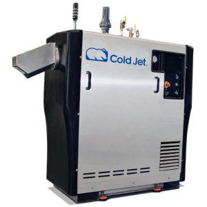 Maszyny do produkcji suchego lodu
